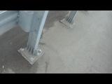 Как строят во Владивостоке. Развязка перед мостом на Де-фриз